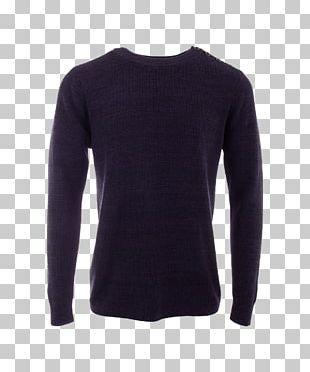 Long-sleeved T-shirt Gilets PNG