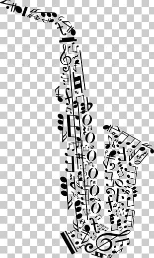 Saxophone Musical Note Classical Music PNG
