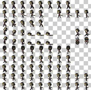 Sprite Animation 2D Computer Graphics Neo Geo Pixel Art PNG