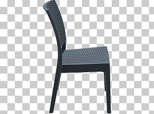 Chair Garden Furniture Wicker Ornament PNG