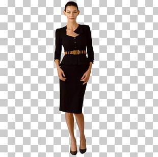 Dress Clothing Fashion Sleeve Swimsuit PNG