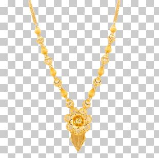 Jewellery Necklace Gold Jewelry Design Wedding Sari PNG