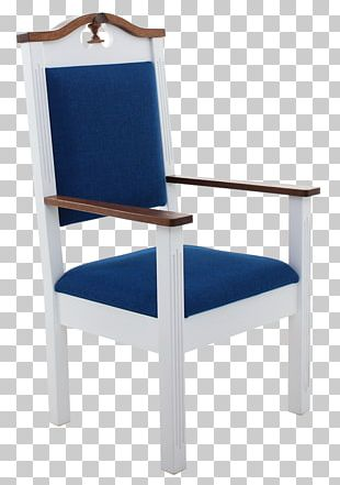 Chair Table Pulpit Furniture Pastor PNG
