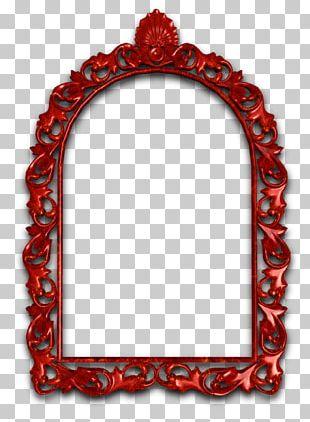 Frames Oval PNG