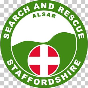 Association Of Lowland Search And Rescue Surrey Search And Rescue Logo PNG