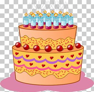 Birthday Cake Wedding Cake Cupcake Chocolate Cake PNG