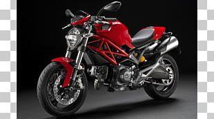 Ducati Monster 696 Ducati Multistrada 1200 Car Motorcycle PNG