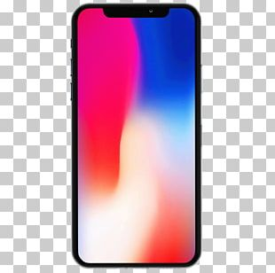 IPhone 8 Telephone Apple A11 IPhone X PNG