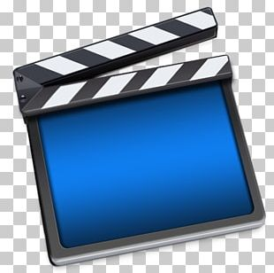 IMovie Computer Icons Film Video Editing Software PNG