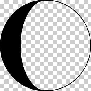 Impact Crater Moon Lunar Calendar Lunar Phase PNG