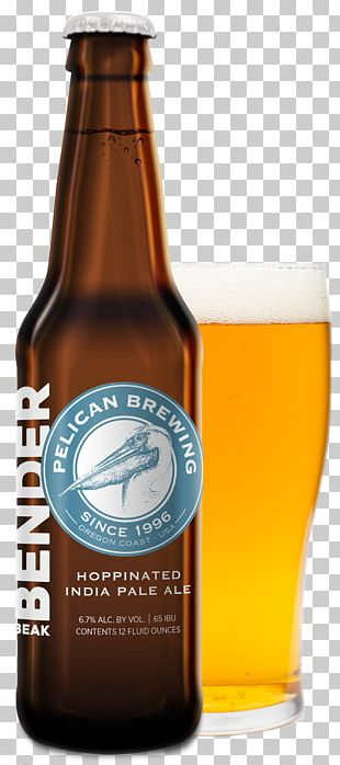 Pelican Brewing India Pale Ale Beer Founders Brewing Company PNG