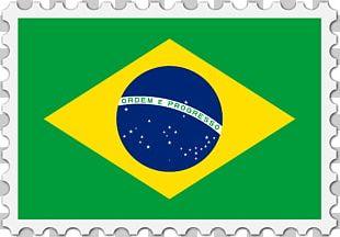 Flag Of Brazil Empire Of Brazil National Flag PNG