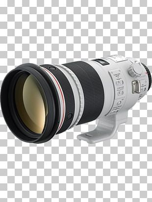 Canon EF 300mm Lens Canon EF Lens Mount Canon EF-S 60mm F/2.8 Macro USM Lens Canon EF Telephoto 300mm F/2.8 Camera Lens PNG