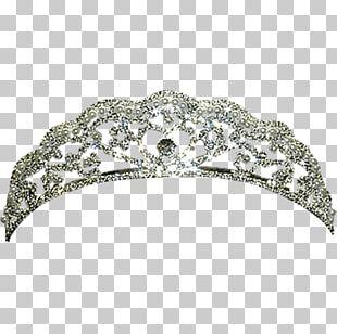 Headpiece Tiara Circlet Diadem Crown PNG