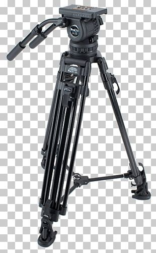 Tripod Monopod Video Cameras PNG
