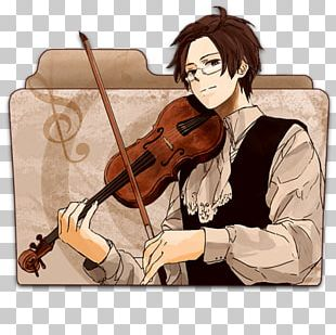 Violin Musical Instruments Computer Icons Soundtrack PNG