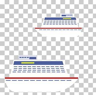 Cargo Ship Sailing PNG