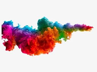 Color Smoke PNG