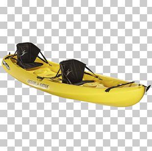 Ocean Kayak Malibu Two XL Canoe Sea Kayak PNG