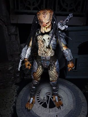 Predator San Diego Comic-Con National Entertainment Collectibles Association Action & Toy Figures Film PNG