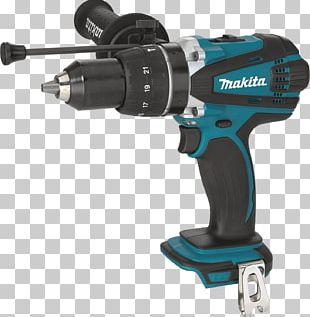 Augers Cordless Hammer Drill Tool Makita PNG