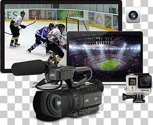 Digital Video Camcorder Streaming Media Video Cameras PNG