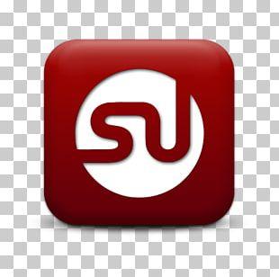 StumbleUpon Social Media Logo Computer Icons Social Network PNG