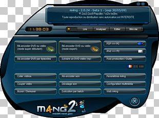 Electronics Multimedia Computer Hardware Brand PNG