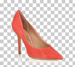 High-heeled Shoe Court Shoe Patent Leather Fashion PNG