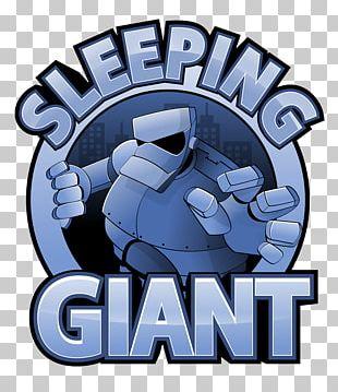 Sleeping Giant Collectibles MovieStarPlanet Logo Brand Comics Guaranty PNG