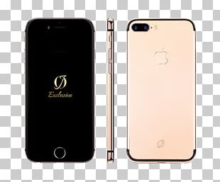 Smartphone Apple IPhone 8 Plus Feature Phone IPhone 6S PNG