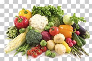 Vegetable Vegetarian Cuisine Cooking Food Health PNG