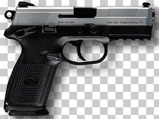 Hand Gun PNG