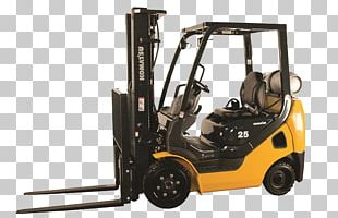Komatsu Limited Forklift Architectural Engineering Heavy Machinery Material Handling PNG