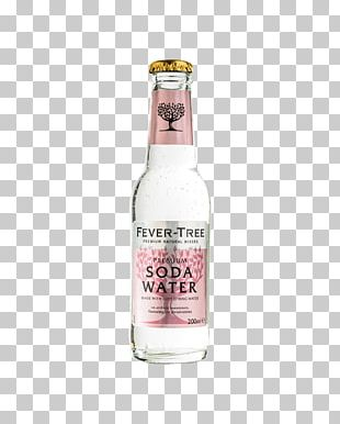 Tonic Water Elderflower Cordial Carbonated Water Fizzy Drinks Gin And Tonic PNG