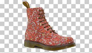 Combat Boot Shoe Dr. Martens Botina PNG