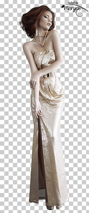 Fashion Dress Gown PlayStation Portable Woman PNG