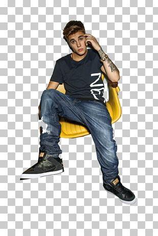 Justin Bieber Believe PNG