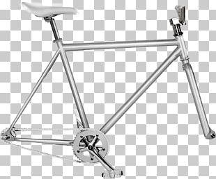 Bicycle Frames Bicycle Wheels Bicycle Handlebars Bicycle Forks PNG
