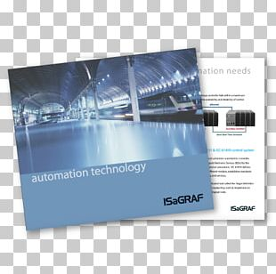 Datasheet Computer Software Programmable Logic Controllers ISaGRAF PNG