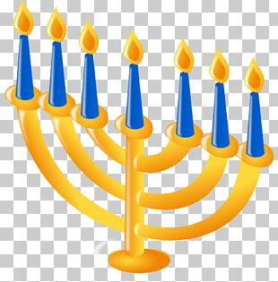 Temple In Jerusalem Menorah Hanukkah Judaism PNG