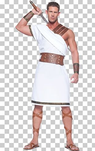 Halloween Costume Clothing Costume Party Greek Dress PNG