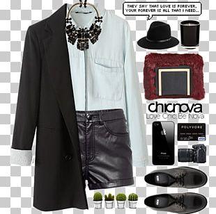 Fashion Blazer T-shirt Suit Coat PNG