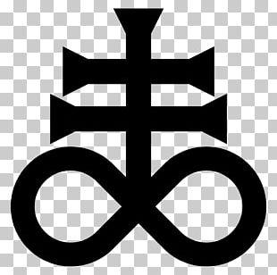 T-shirt Hoodie Church Of Satan Leviathan Cross PNG