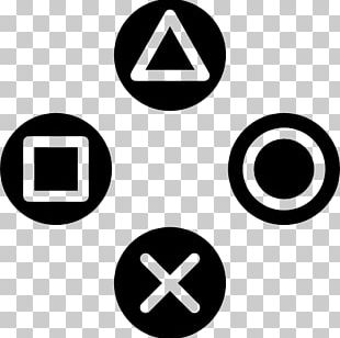 PlayStation 2 PlayStation 4 PlayStation 3 PlayStation Controller Button PNG