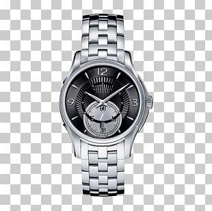 Hamilton Watch Company Automatic Watch ETA SA Analog Watch PNG