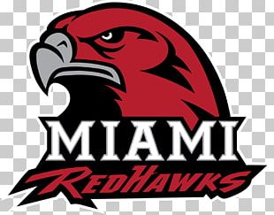 Miami University Miami RedHawks Football Miami RedHawks Men's Basketball Miami RedHawks Men's Ice Hockey Logo PNG