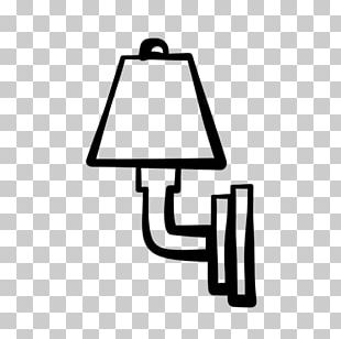 Light Fixture Computer Icons Lighting PNG