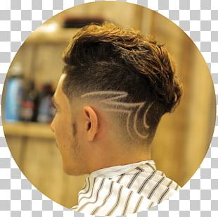 MG Barbers Barber Shop Hairstyle Hair Coloring Forehead PNG
