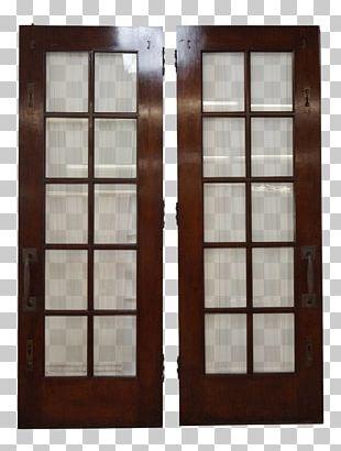 Fireplace Mantel Sliding Glass Door Furniture PNG